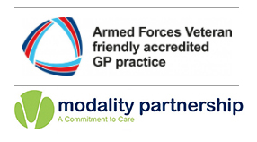 Armed Forces Veterans Friendly and Modality Partnership